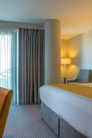 Room At Maldron Hotel Smithfield