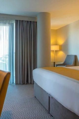 Maldron Hotel Smithfield Double Room