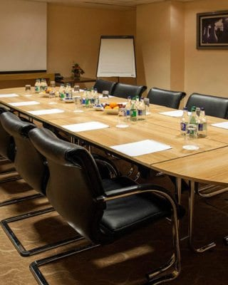 Meeting Facilities at Maldron Hotel Smithfield