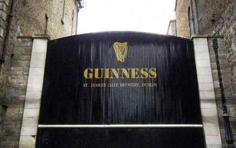 Maldron Hotel Smithfield Guinness Experience