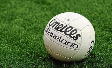 GAA Football All-Ireland Senior Championship Final